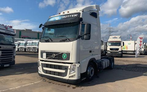 Volvo FH 460 Globetrotter 2012г